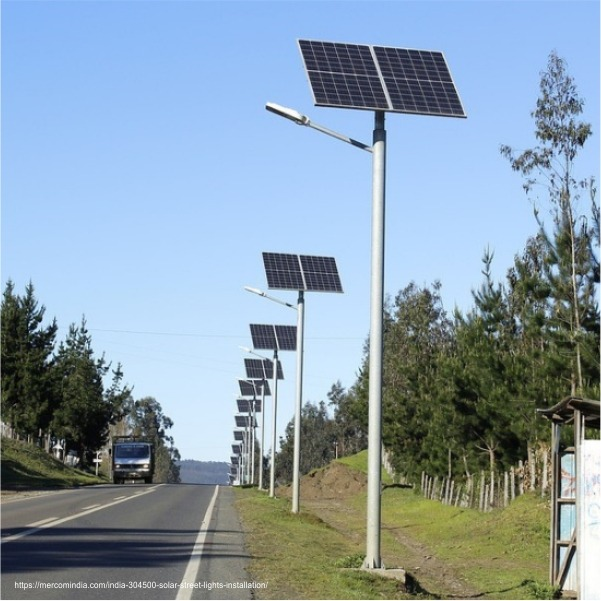 innovative uses of Solar panel