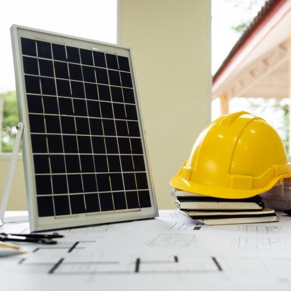 Solar EPC Solutions