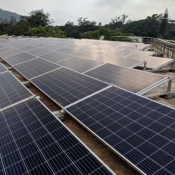 OPEX business model offered by solar companies
