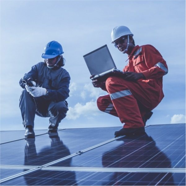 Operations and Maintenance services provided by Solar Companies
