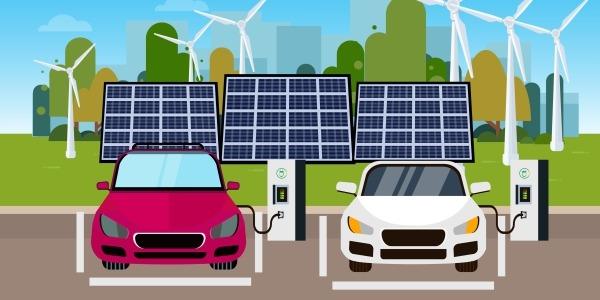 Renew Power In Transportation