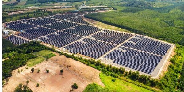 Solar Rundown